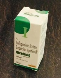 ISOFLUPREDONE ACETATE SUSPENSION NICOFLUID