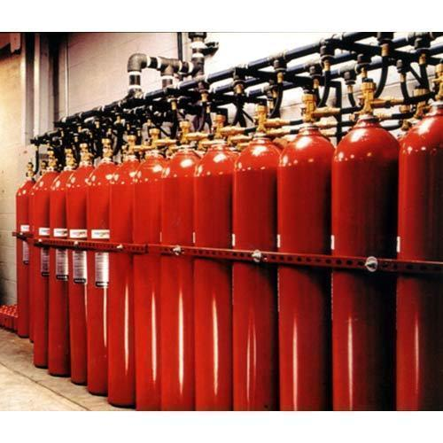 Fire Protection Equipment for Offices & Hotels