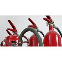 Fire Protection Equipment for Commercial Buildings