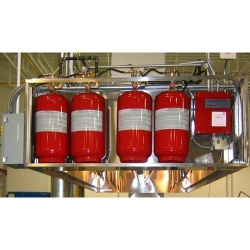 Fire Protection systems for Hospitals