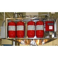 Hospitals & Institutes Fire Protection Equipment