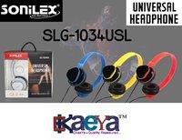 Okaeya Slg-1034usl Universal Headphone