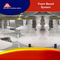 Foam based System