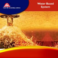 Water Based System