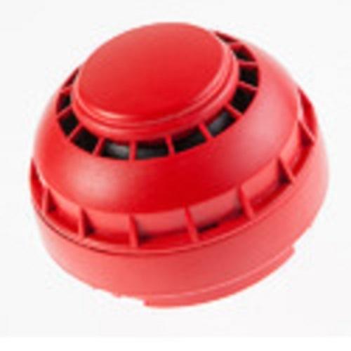 Domestic Fire Alarm System