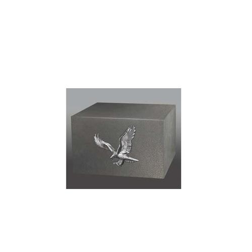Venetian III with Silver Eagle Urn