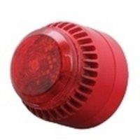 Hybrid Fire Alarm System