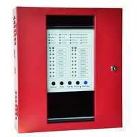 Conventional Fire Alarm Control Panel