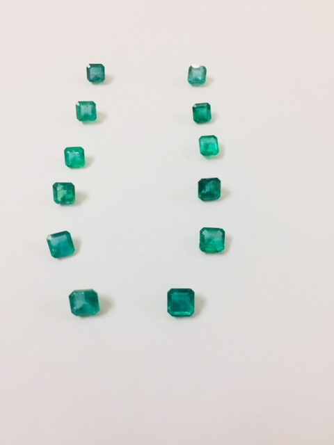Emerald Layout