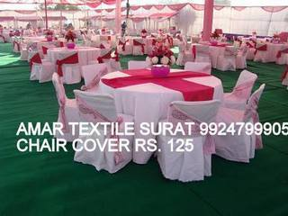 Table chair covers