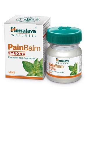 Pain Balm