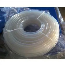 Transparent Silicone Rubber Tube