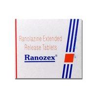 Ranolazine Tablets