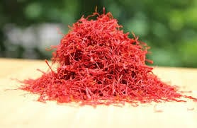 Saffron Application: Pharmaceutical