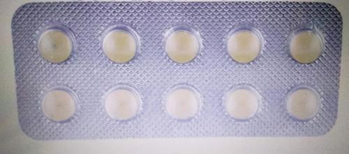 Secnidazole tablet