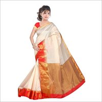 Fancy Kanjivaram Saree