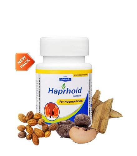 Haprhoid Capsules (Piles)