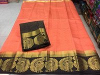 Pure Kanjivaram Silk Saree
