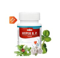 Hyper B.P. Capsules (Blood Pressure)