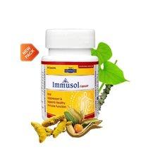 Immusol Capsules (Immunity)