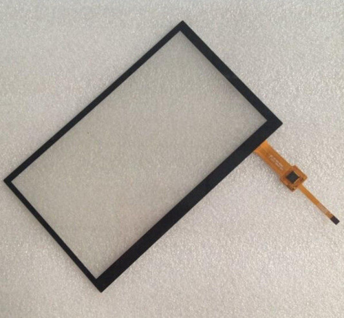 "7"" Capacitive Touch Screen"