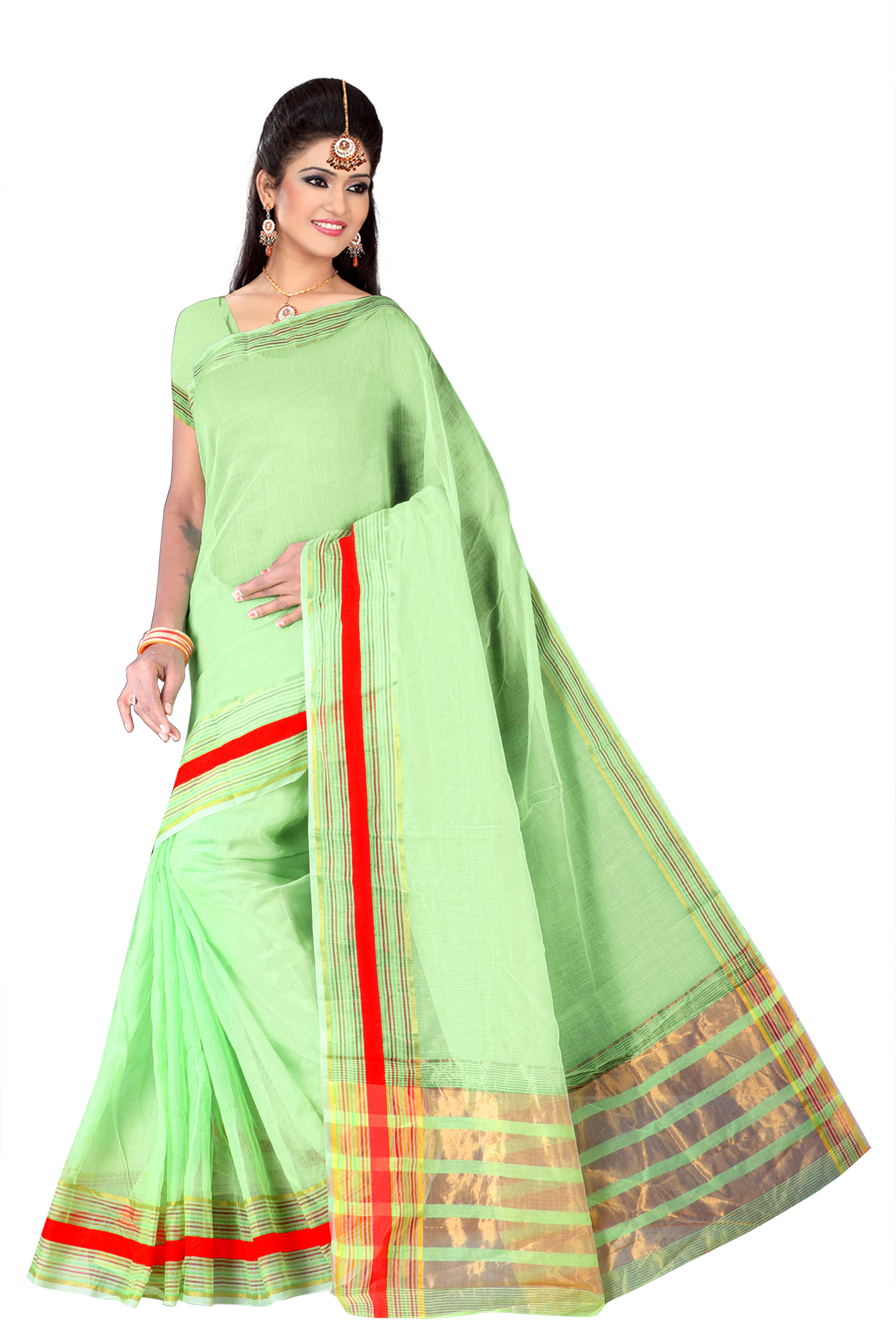 Super Net Saree