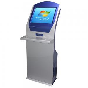 Interactive Touch Screen Kiosk System