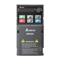 Delta AC Drive VFD45AMS43ANSAA VFD