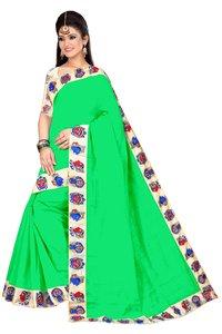 Chanderi Silk Saree