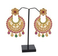 Antique Chand Earrings