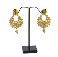 Artificial Chand Earrings