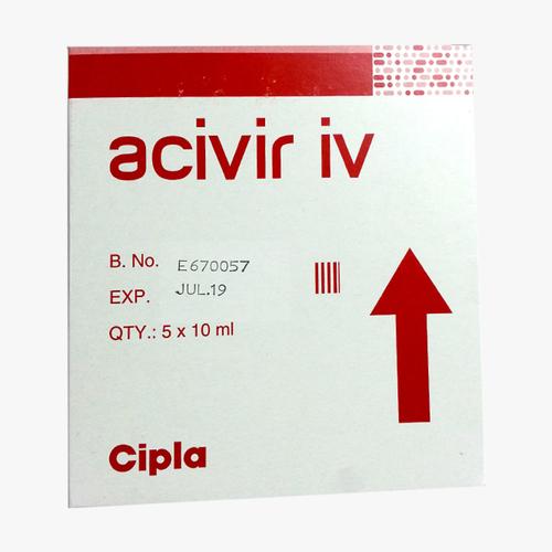 Acyclovir Injection