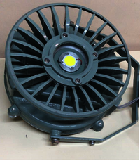 WELL GLASS 30 TO 45 W LED
