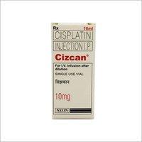 Cisplastin Injection