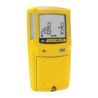 Gas Alert Max Detector