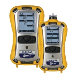 Wireless Portable Multi Gas Monitor