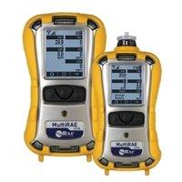 Wireless Portable Multi Gas Monitor