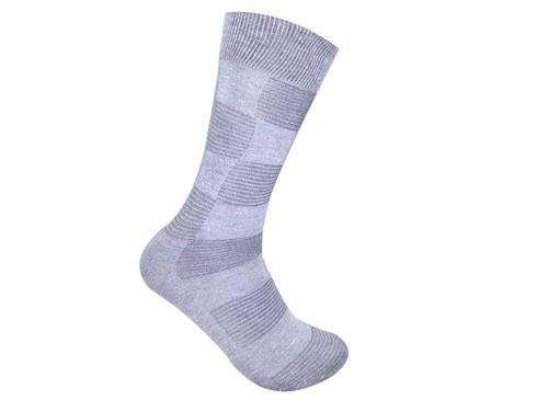 Men's Woolen Calf Length  Warm Thick Socks