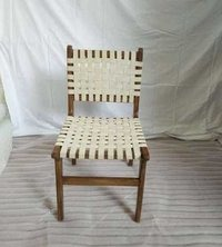 WOODEN CHATAI CHAIR