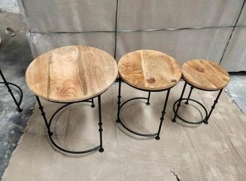 NESTING TABLE SETS