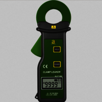 SMART LEAKAGE CLAMP METER