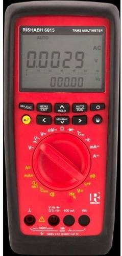 BLUETOTH MULTIMETER