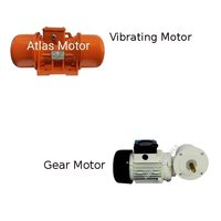 Gear & Vibrating Motor