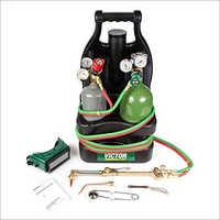 Victor Gas Cutting & Welding Equipments