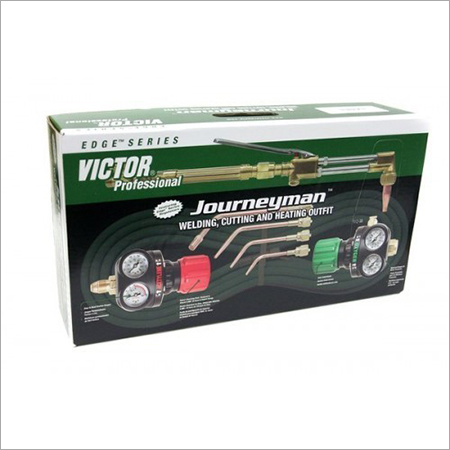 Victor Cutting & Weld Outfits Set