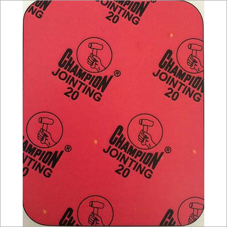 Champion Gasket Packing