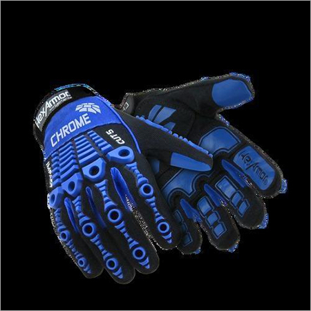 4024 Cut 5 Impact Cut Resistant Gloves