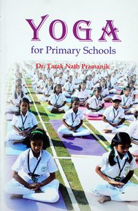 Yoga Book For Primary School