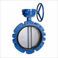 Normex Wafer Check Valve WCVWSV