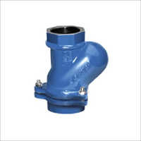 Normex Silent Check Valve H-01